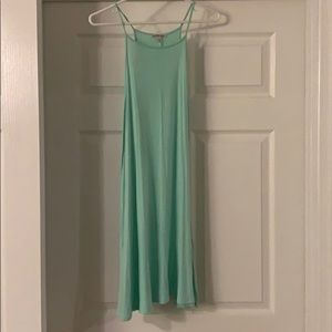 Light Blue Dress - New Without Tags